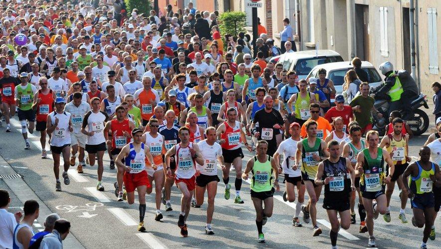 Marathon Albi