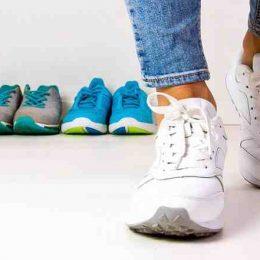 Comment choisir les bonnes chaussures de course ?