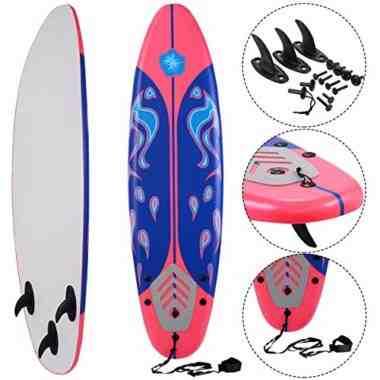 Comment choisir ma première planche de surf ?