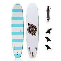 Quelle est la meilleure planche de surf pour les débutants ?