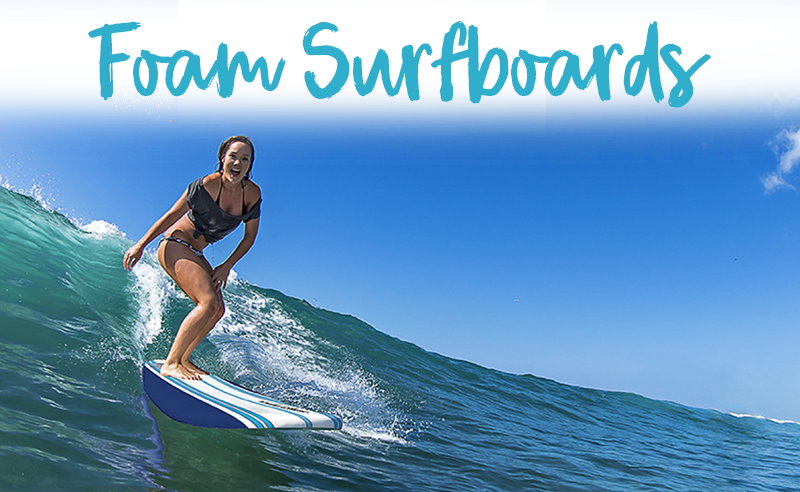 Quelle est la planche de surf la plus facile à apprendre ?