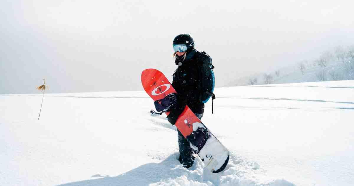 Configuration des fixations de votre snowboard pour débutants