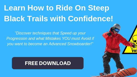 Des techniques de snowboard qui améliorent votre style de glisse !