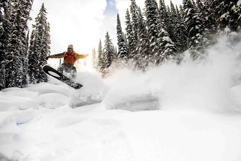 Les bases du snowboard pour vous préparer