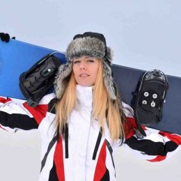 Techniques de snowboard