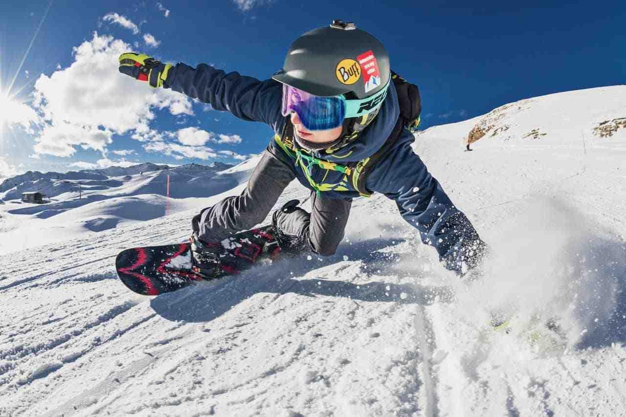 Techniques de snowboard faciles pour les débutants