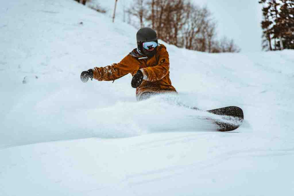Une GRANDE mauvaise habitude de snowboard pour les intermédiaires :