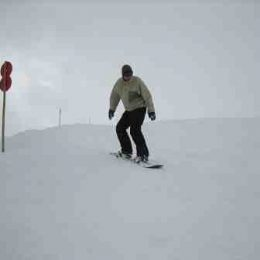 Tutoriel de snowboard freeride