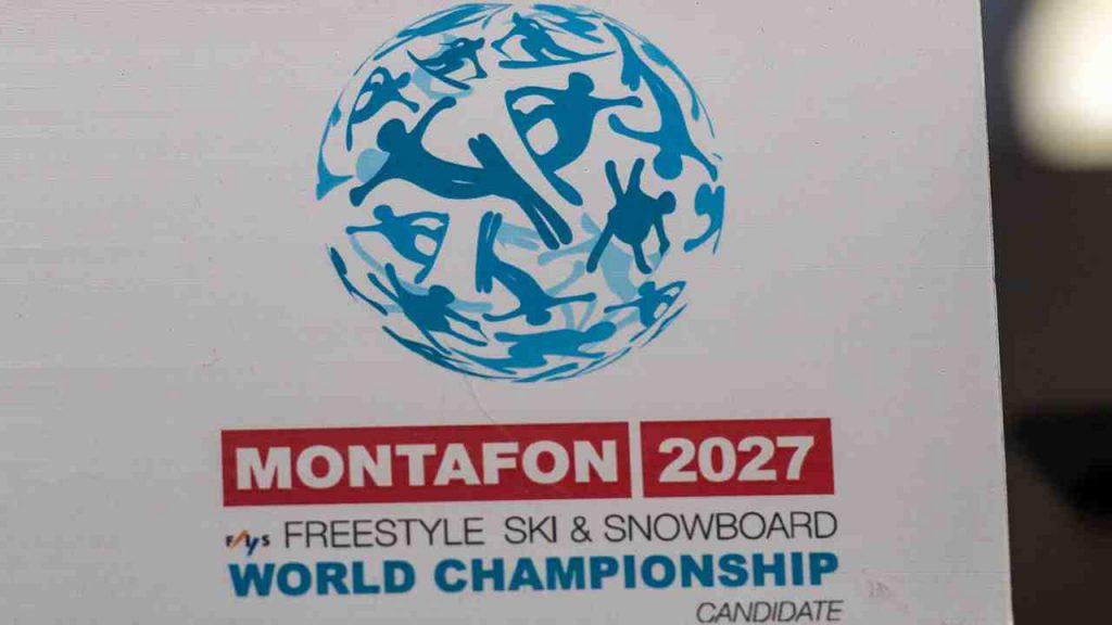 Montafon et ÖSV se portent candidats pour les Championnats du monde de ski acrobatique et de snowboard de 2027